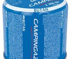 Campingaz - Cartucho De Gas Perforable, 190 gr
